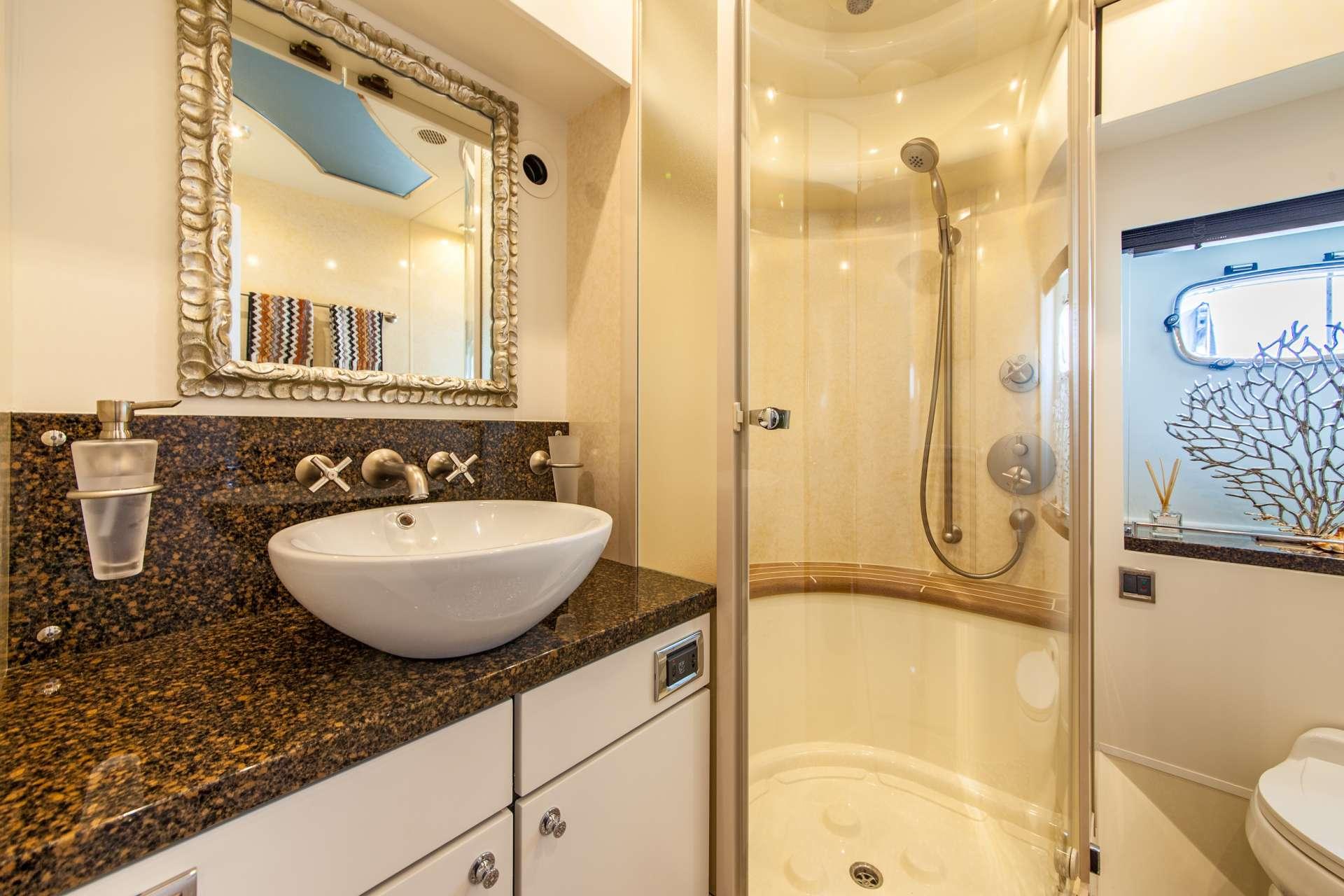 Nirvana VIP Bathroom