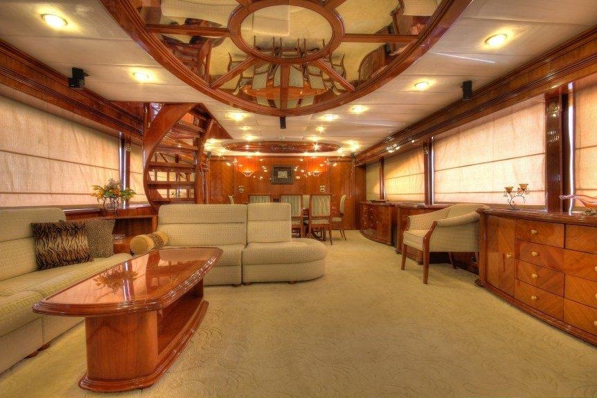 motor yacht DREAM YACHT