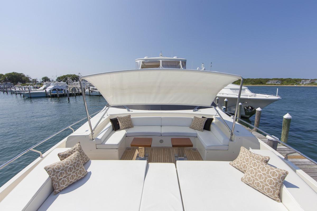motor yacht SORRIDENTE