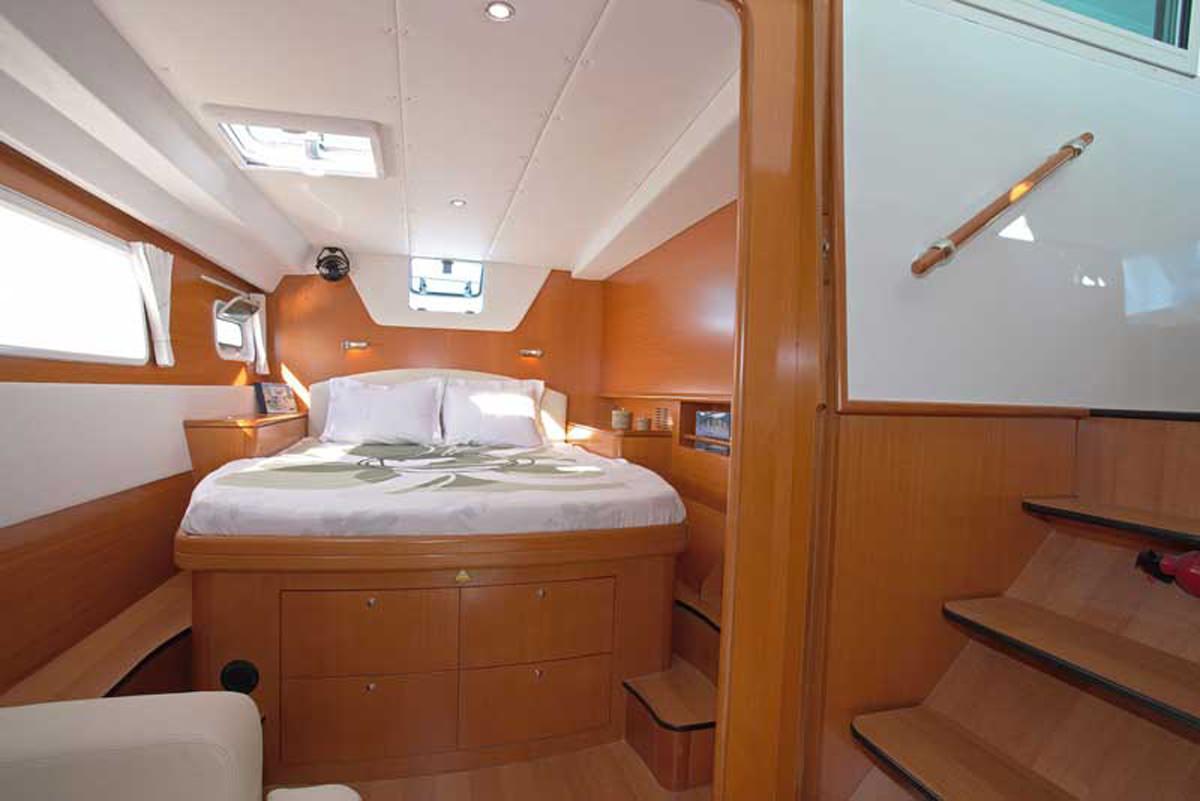 Italycat Yacht Vacation
