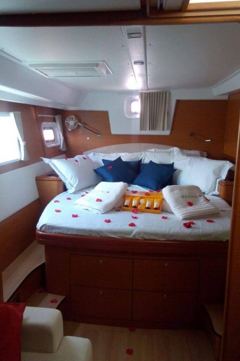 Italycat Sailing