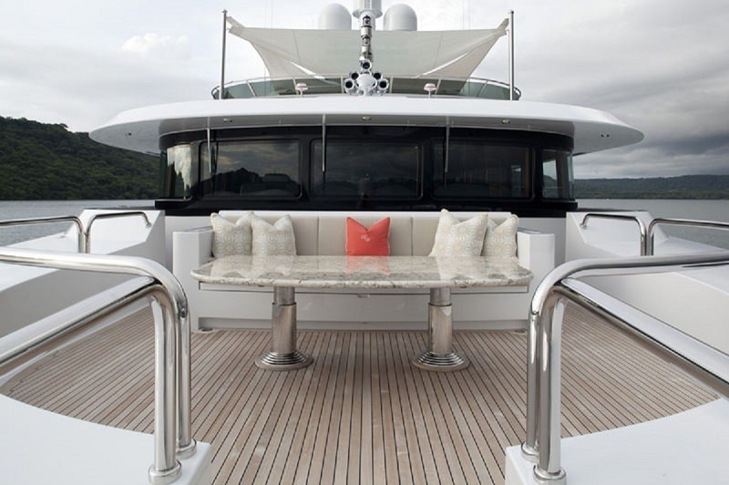 motor yacht REMEMBER WHEN