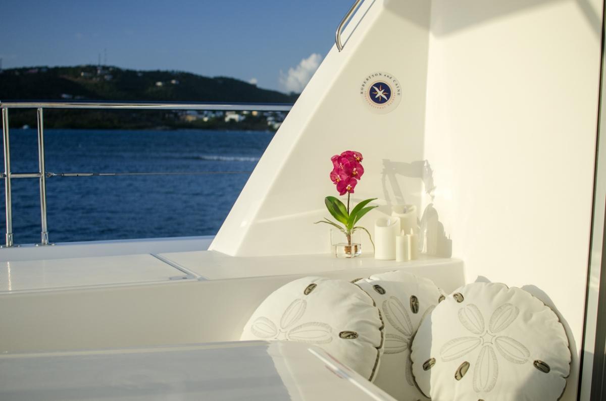 WILDCAT TOO yacht image # 9