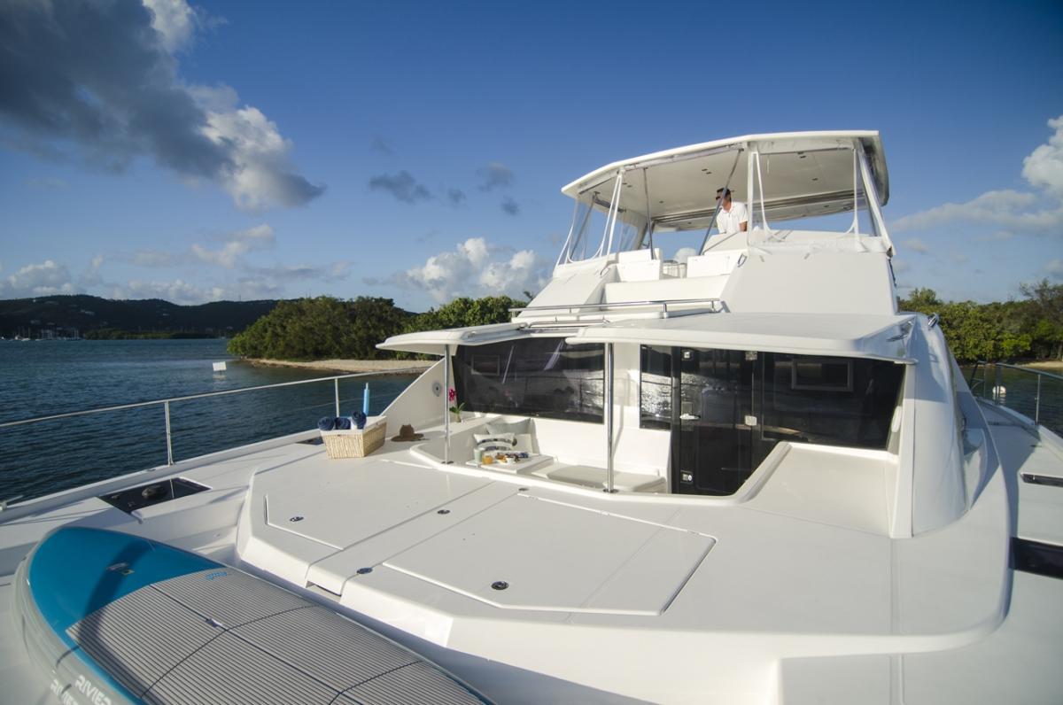 WILDCAT TOO yacht image # 10