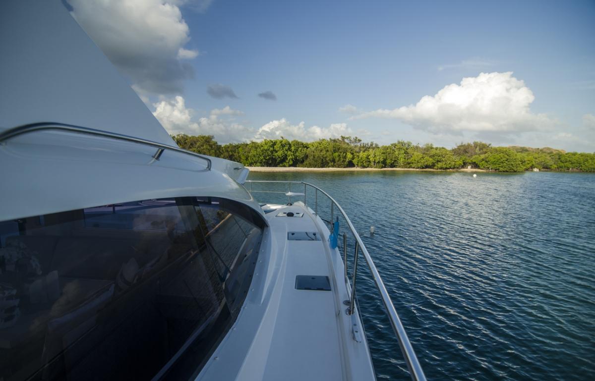 WILDCAT TOO yacht image # 11