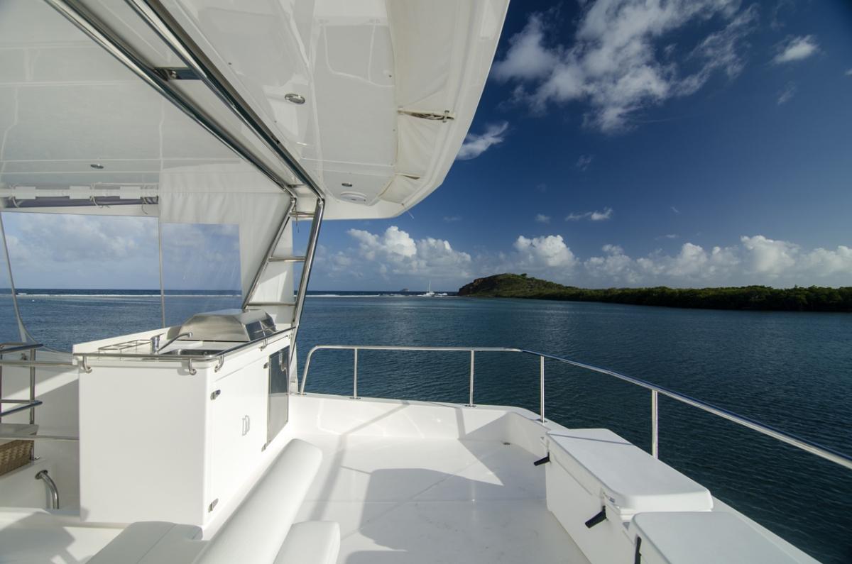 WILDCAT TOO yacht image # 12