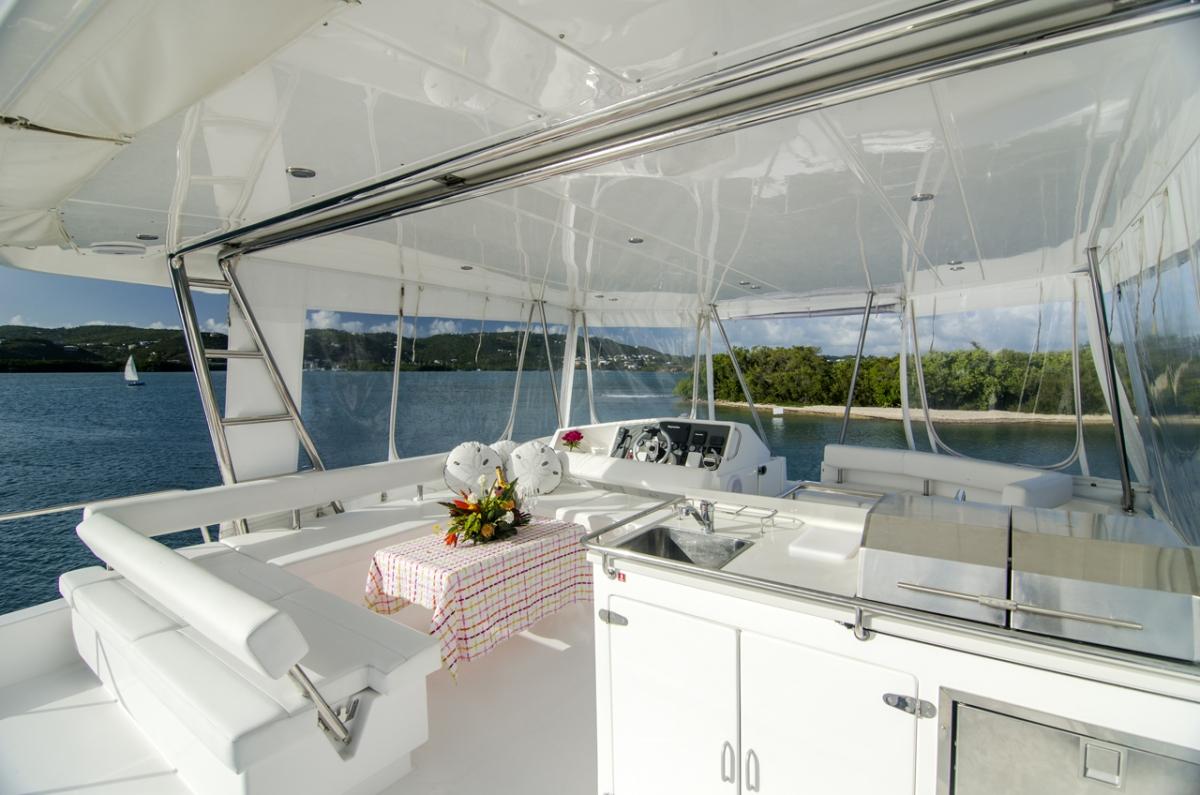 WILDCAT TOO yacht image # 14