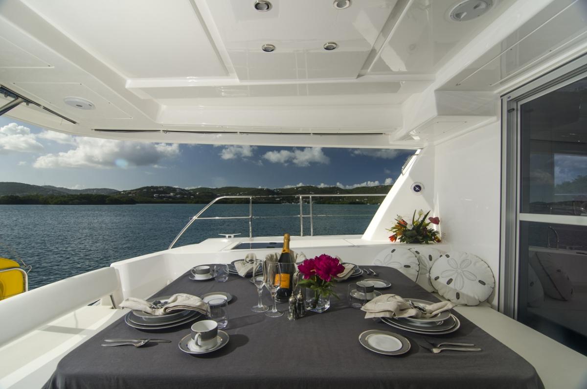 WILDCAT TOO yacht image # 15