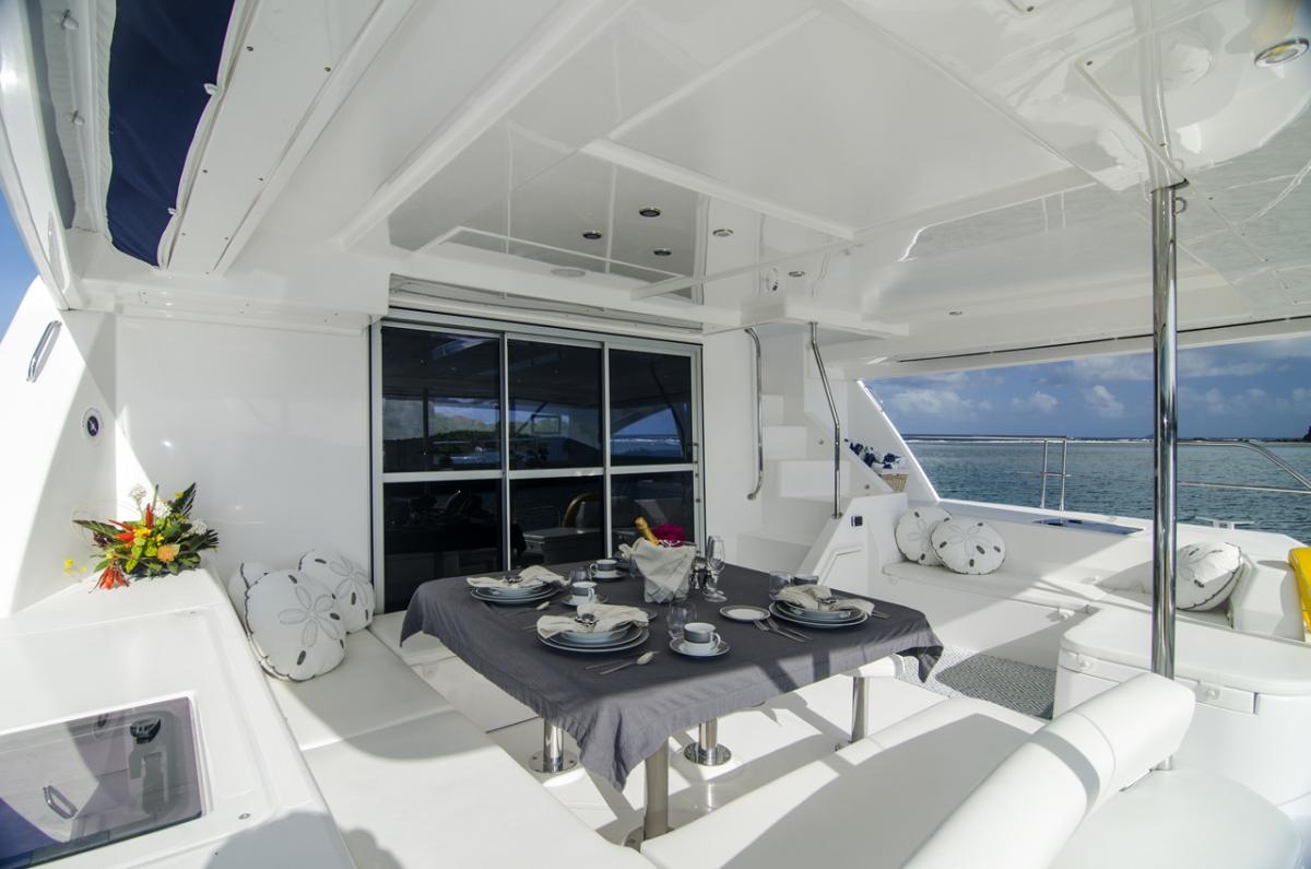 WILDCAT TOO yacht image # 16