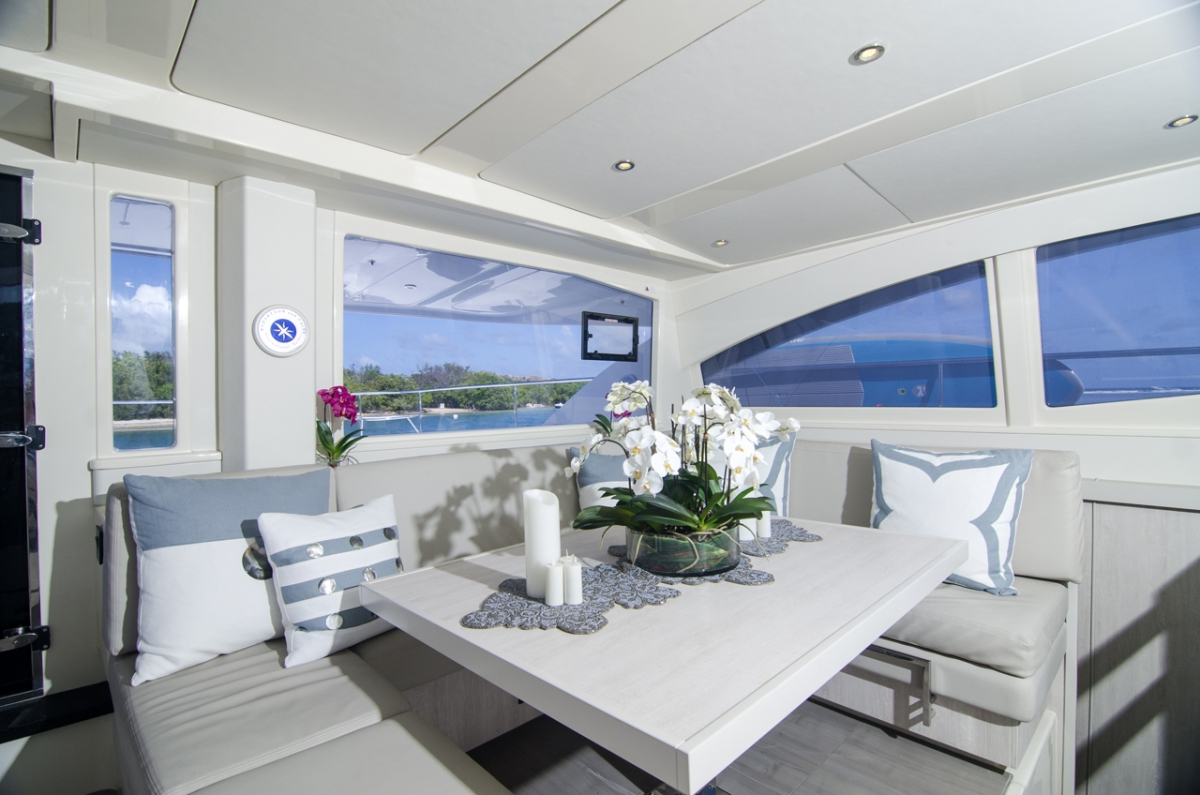 WILDCAT TOO yacht image # 17