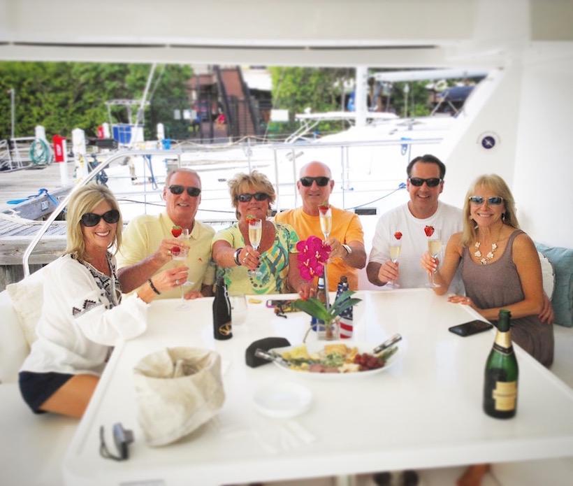 WILDCAT TOO yacht image # 18