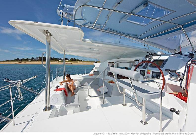 Catamaran Paluko
