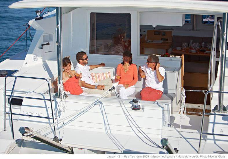 Sailing Yacht Paluko
