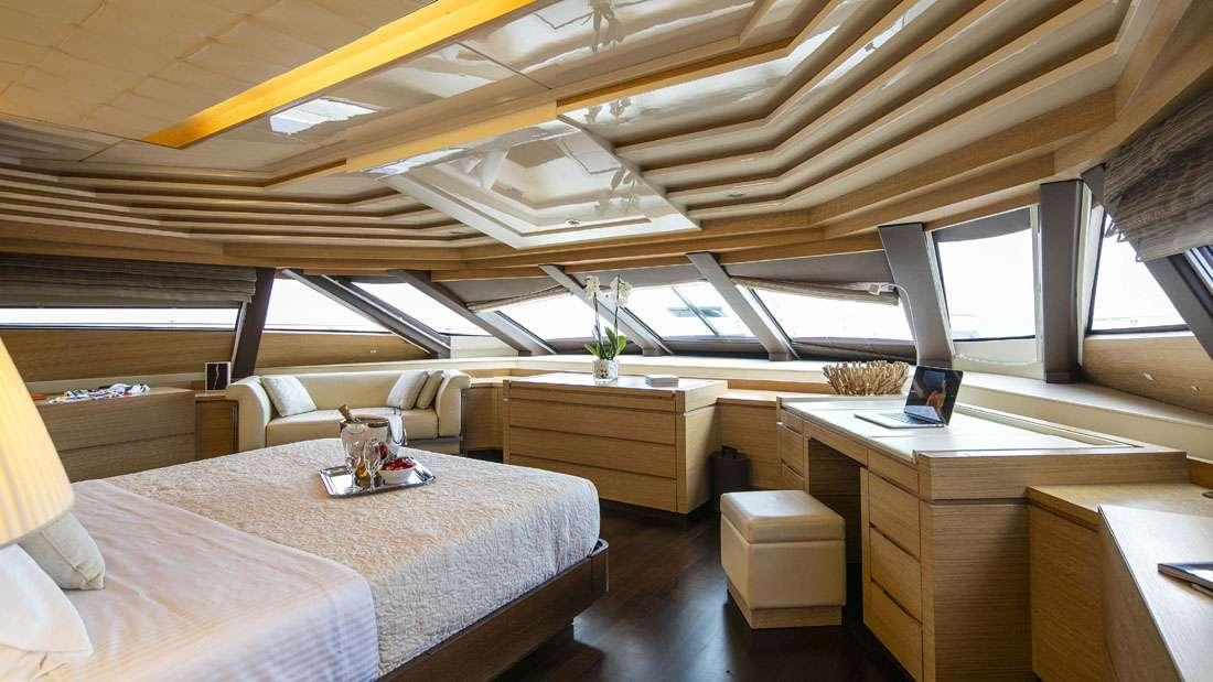 motor yacht RINI