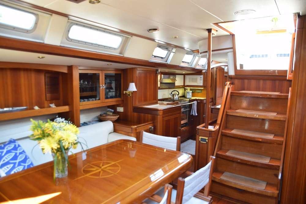 LUNA DANNS yacht image # 9