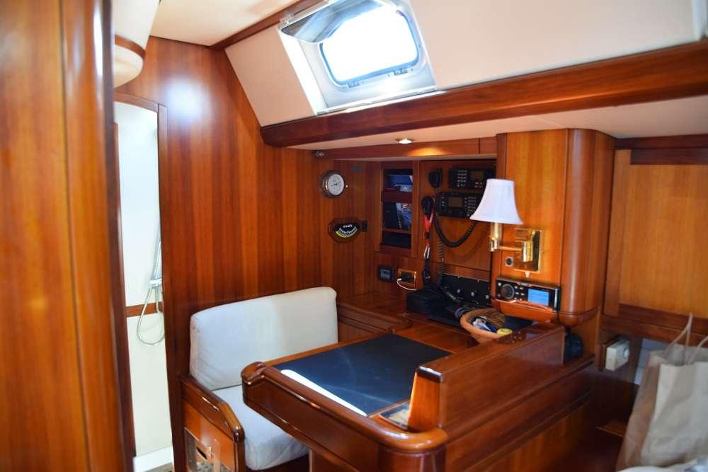 LUNA DANNS yacht image # 10