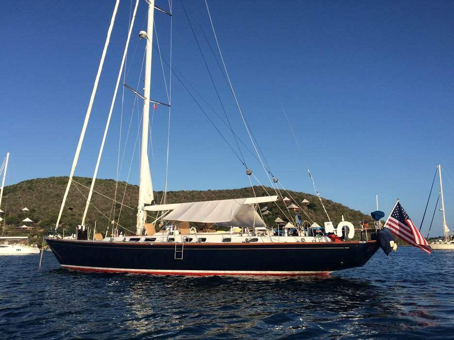 LUNA DANNS yacht image # 11