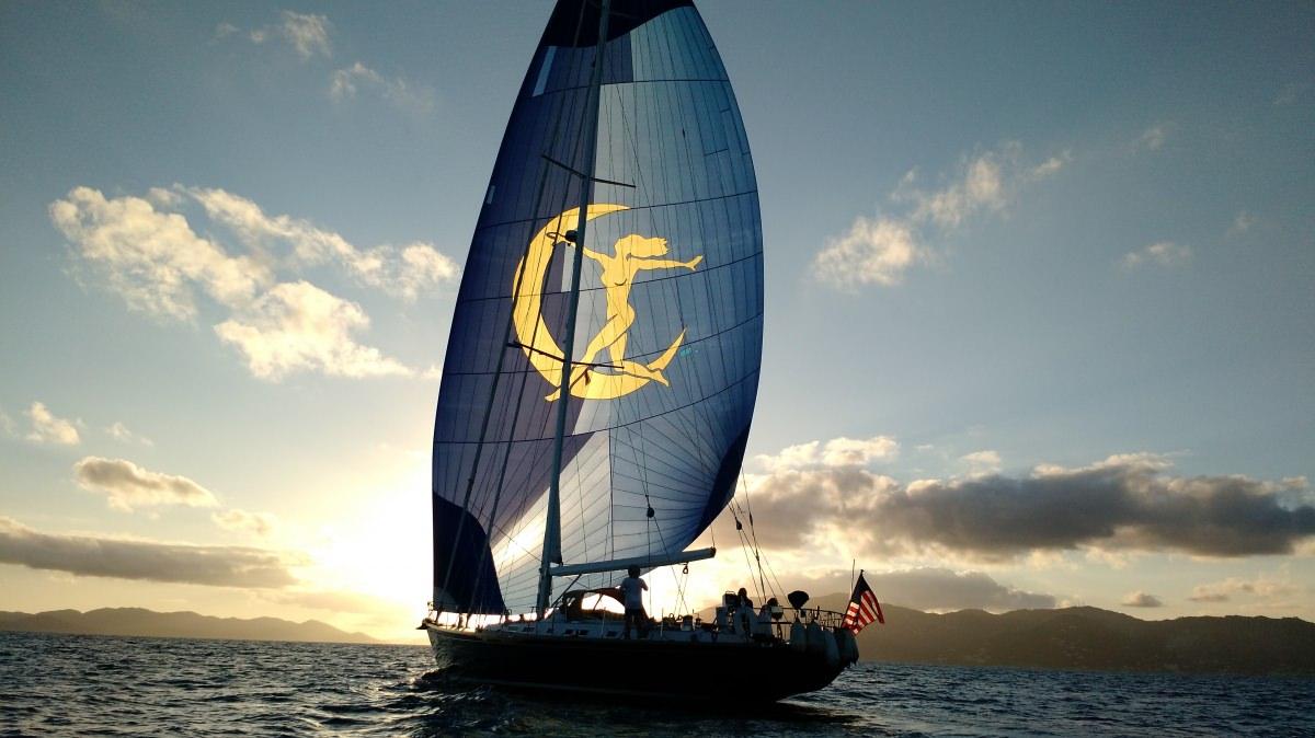 LUNA DANNS yacht image # 12