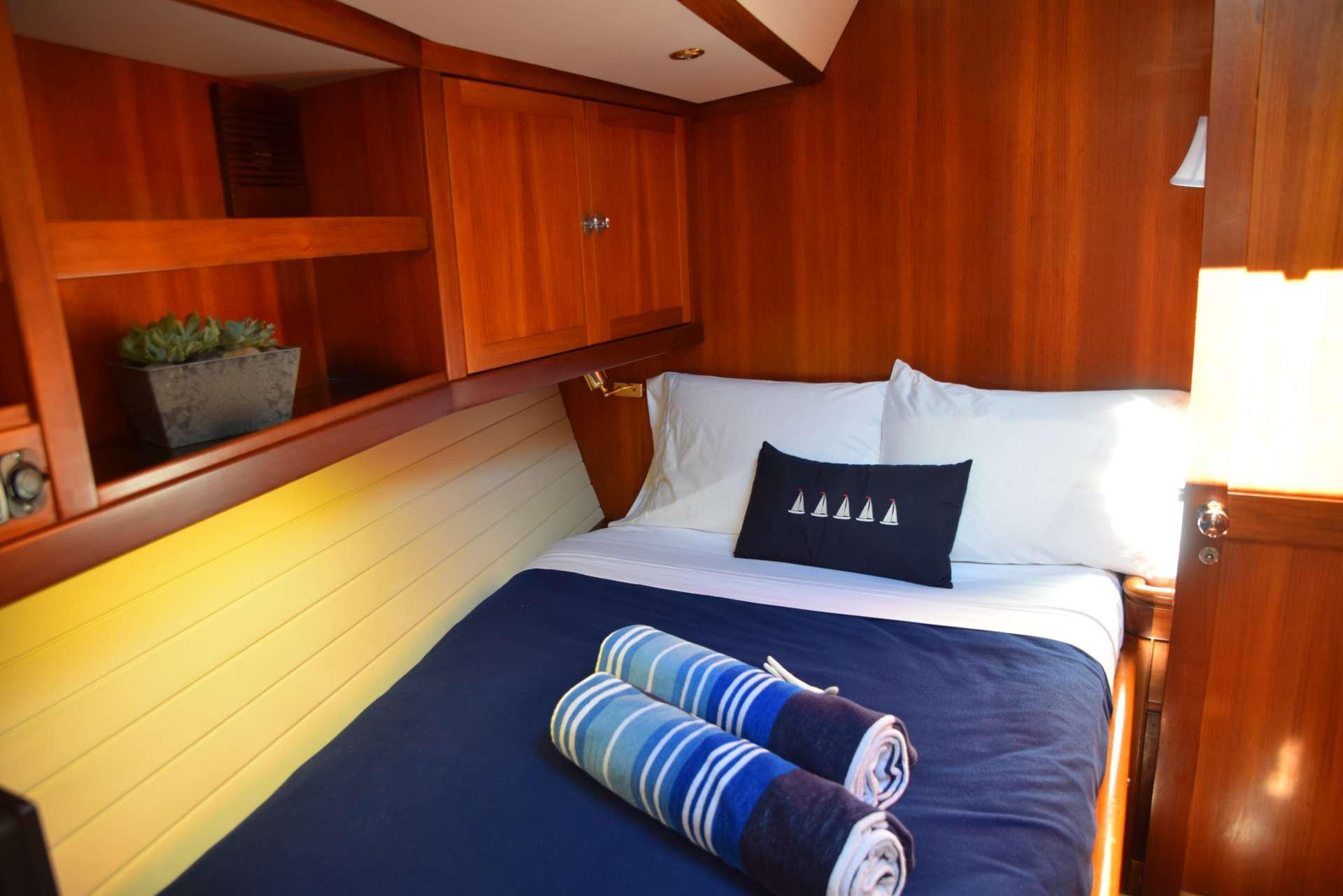 Port Guest Cabin