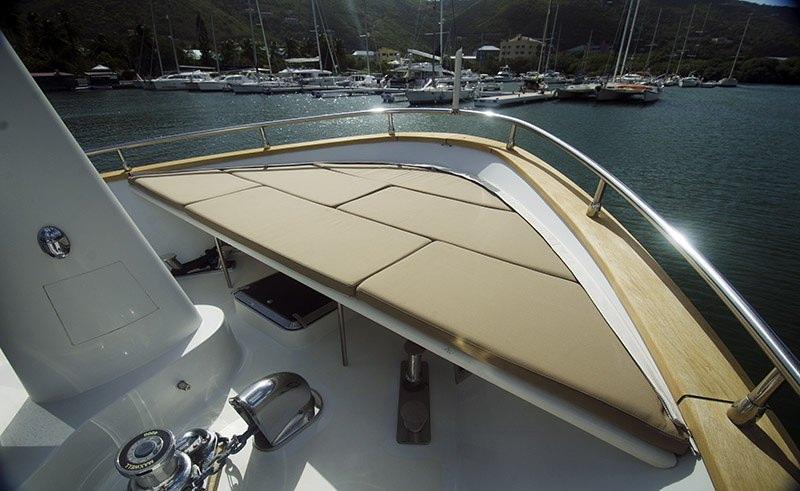 TIMELESS yacht image # 9