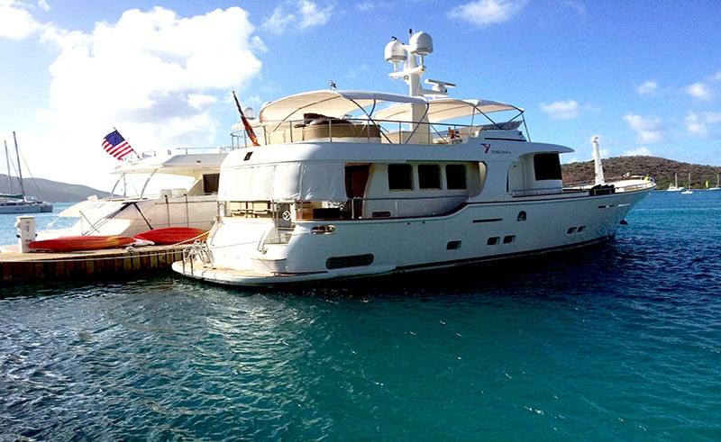 TIMELESS yacht image # 10
