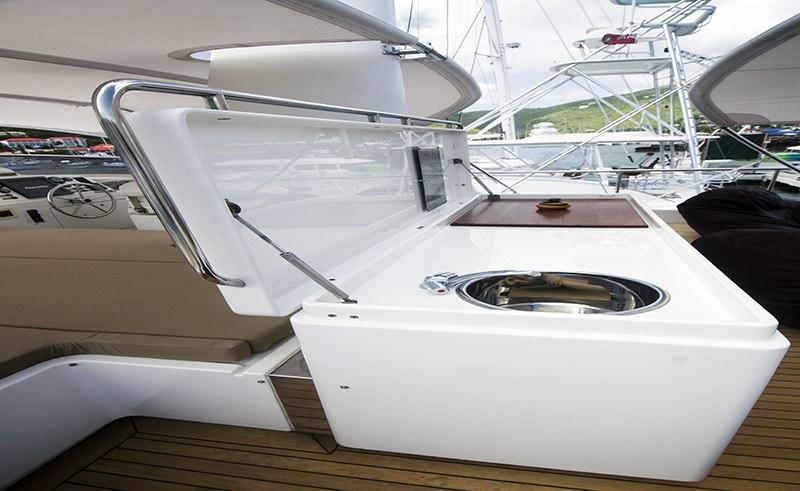 TIMELESS yacht image # 12