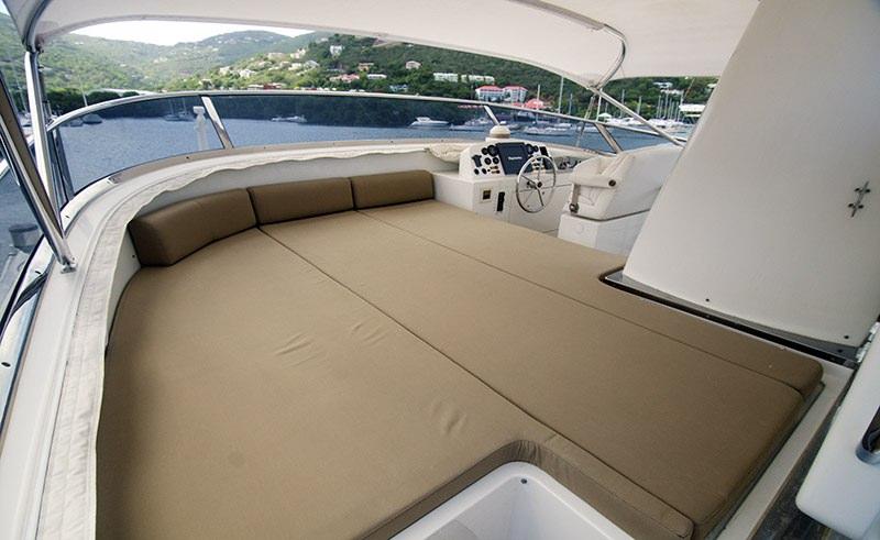TIMELESS yacht image # 13