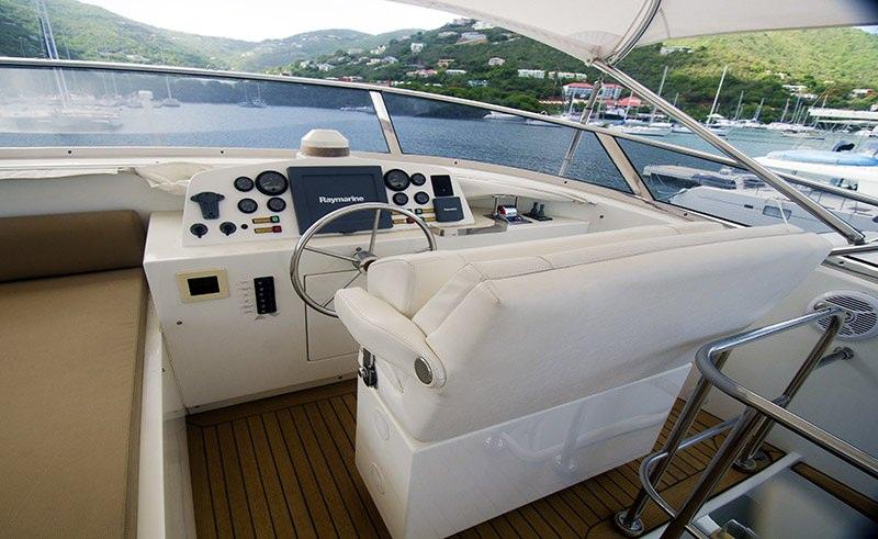 TIMELESS yacht image # 15