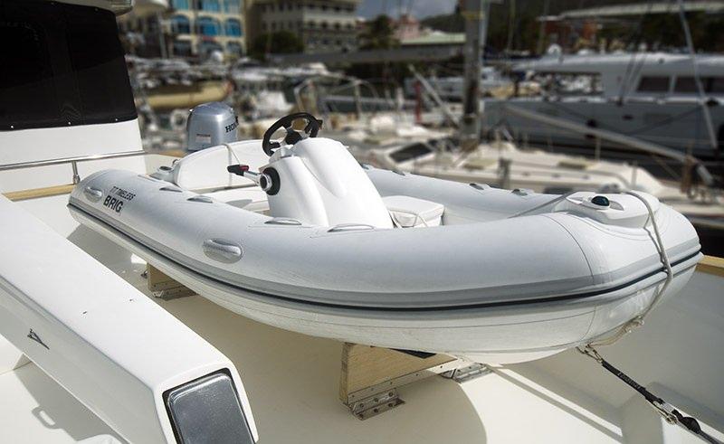 TIMELESS yacht image # 18