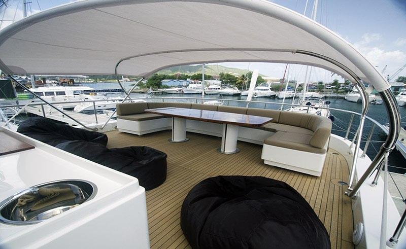 TIMELESS yacht image # 3