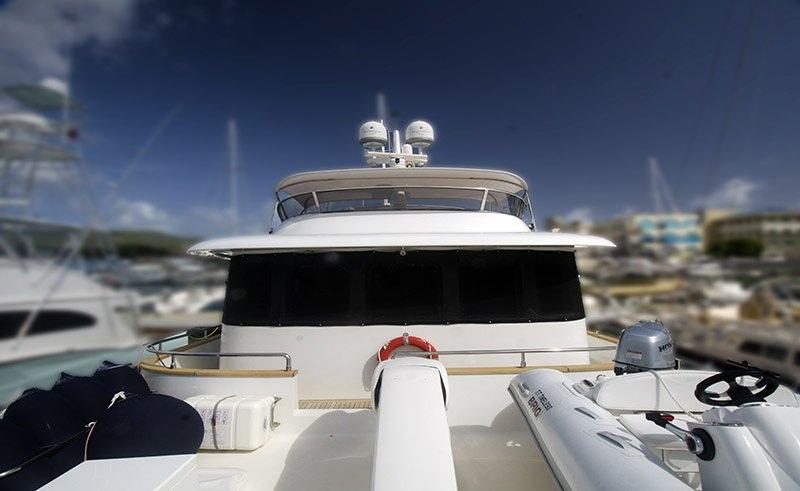 TIMELESS yacht image # 4