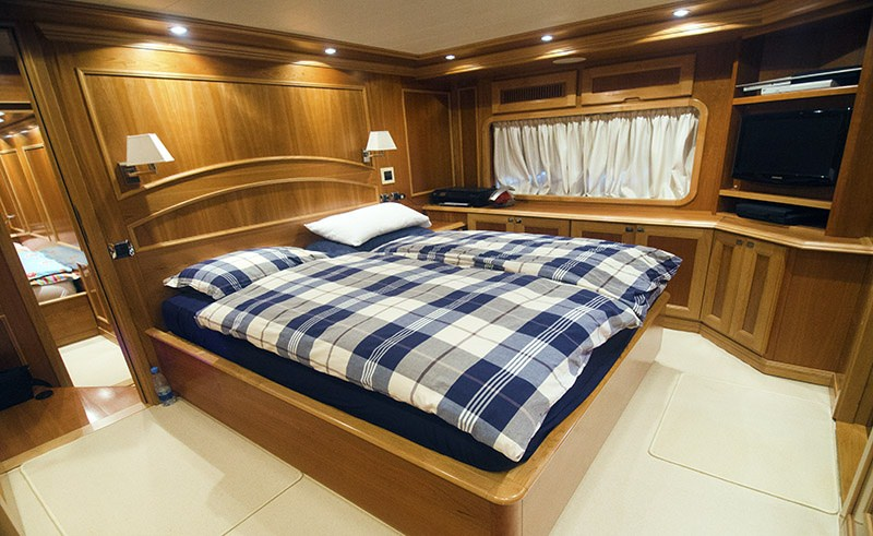 TIMELESS yacht image # 5