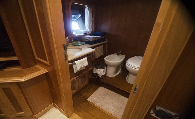 TIMELESS yacht image # 6