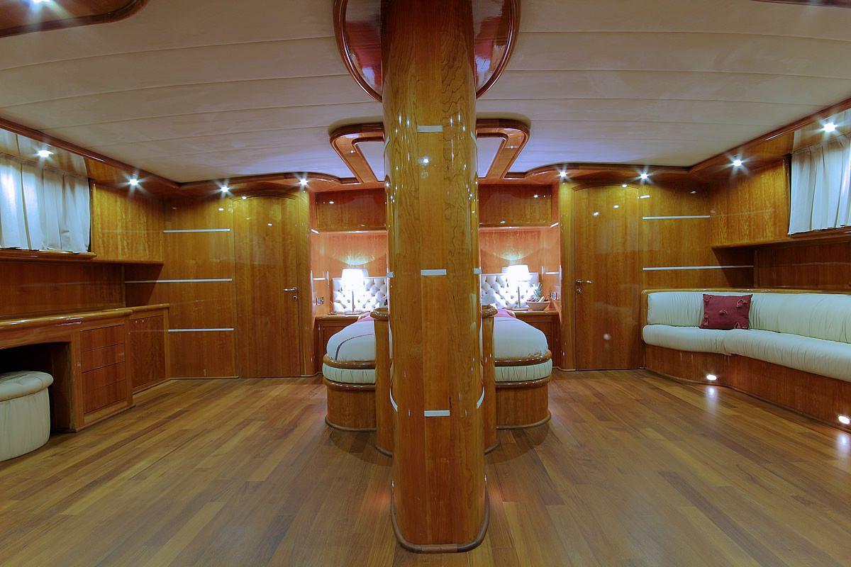 VIP Bedroom 45m2