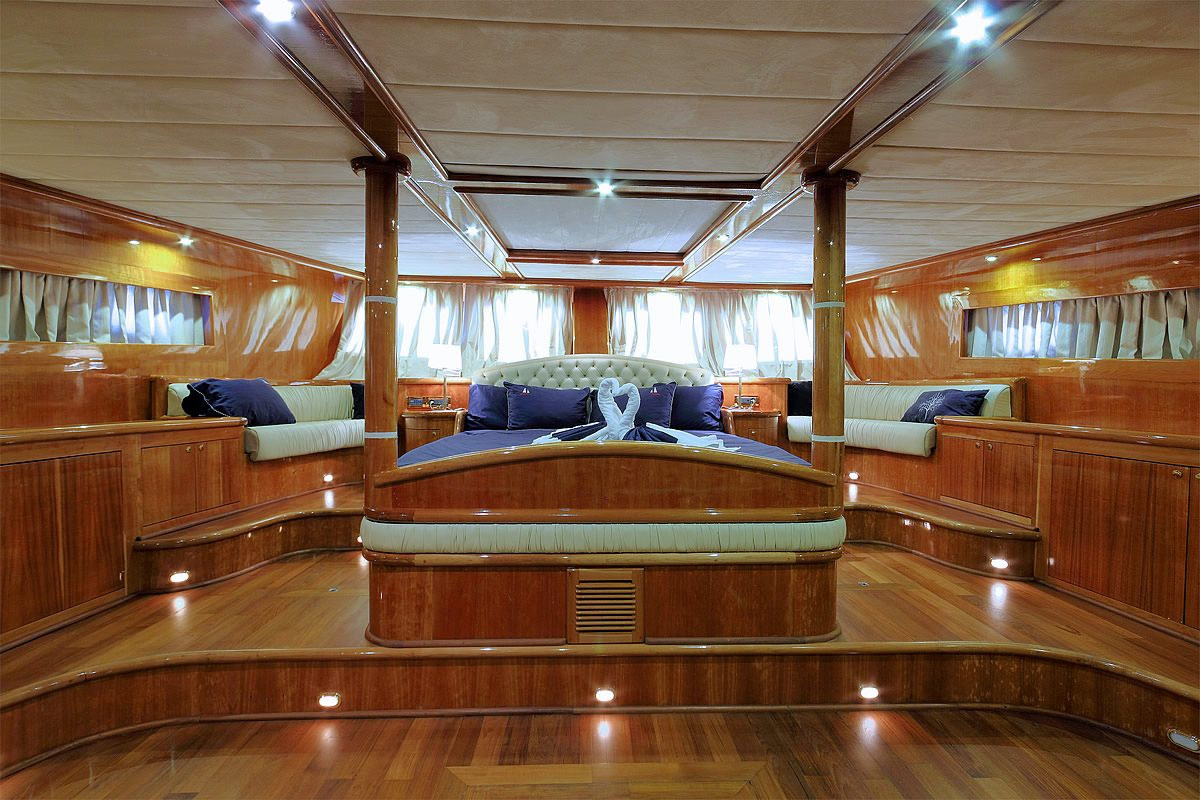 KING Bedroom 50m2