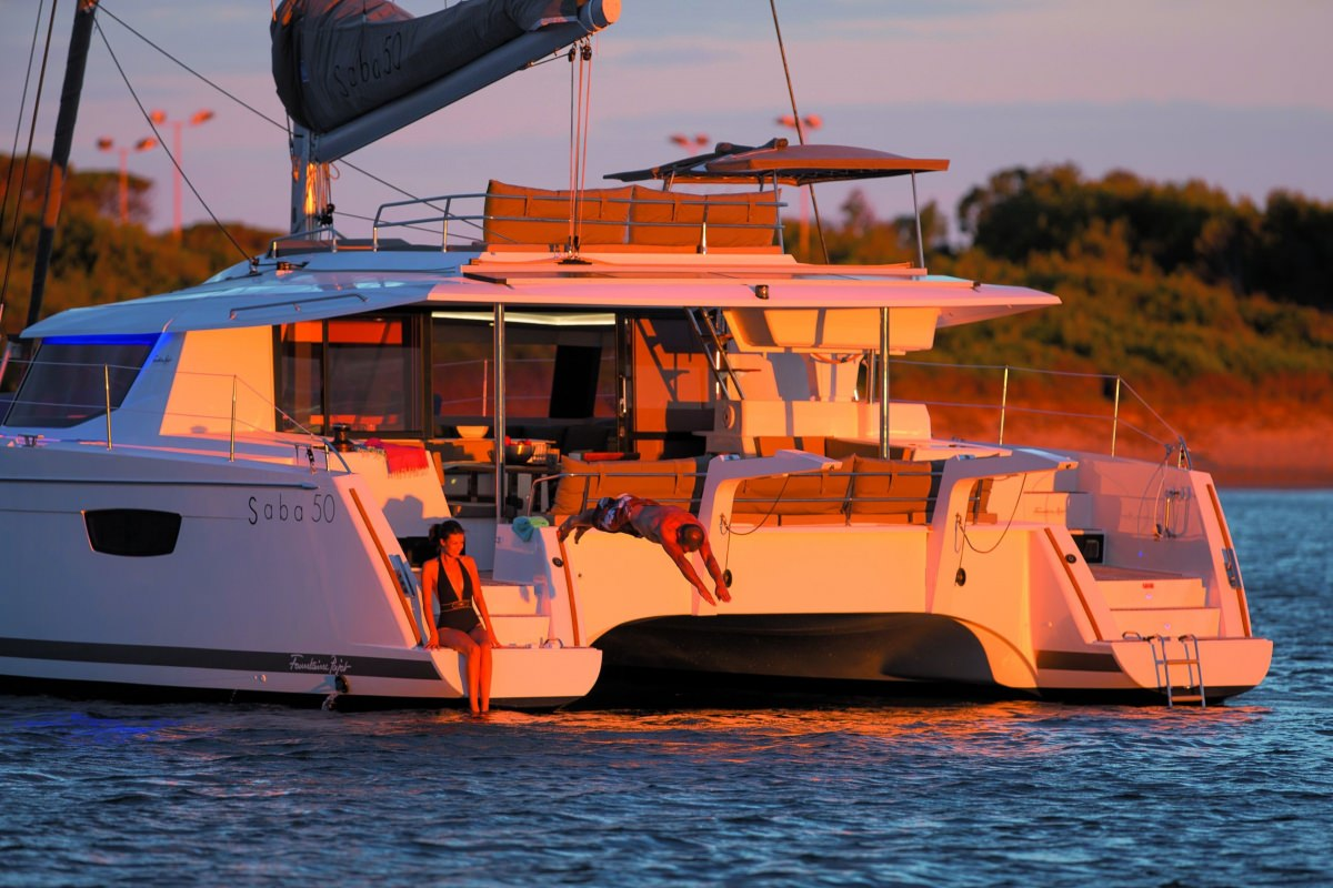 NEVERLAND yacht image # 17