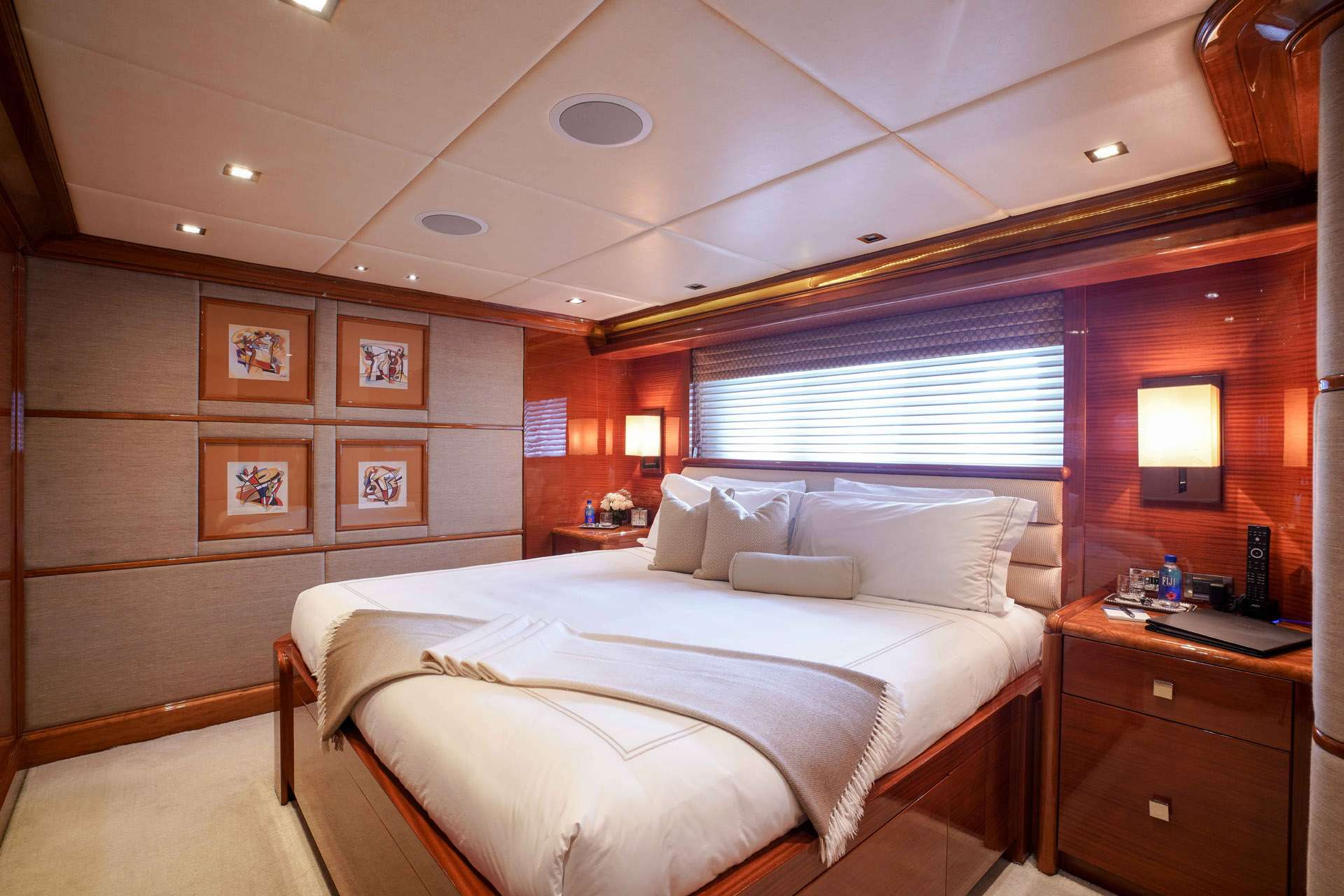 Guest King Stateroom