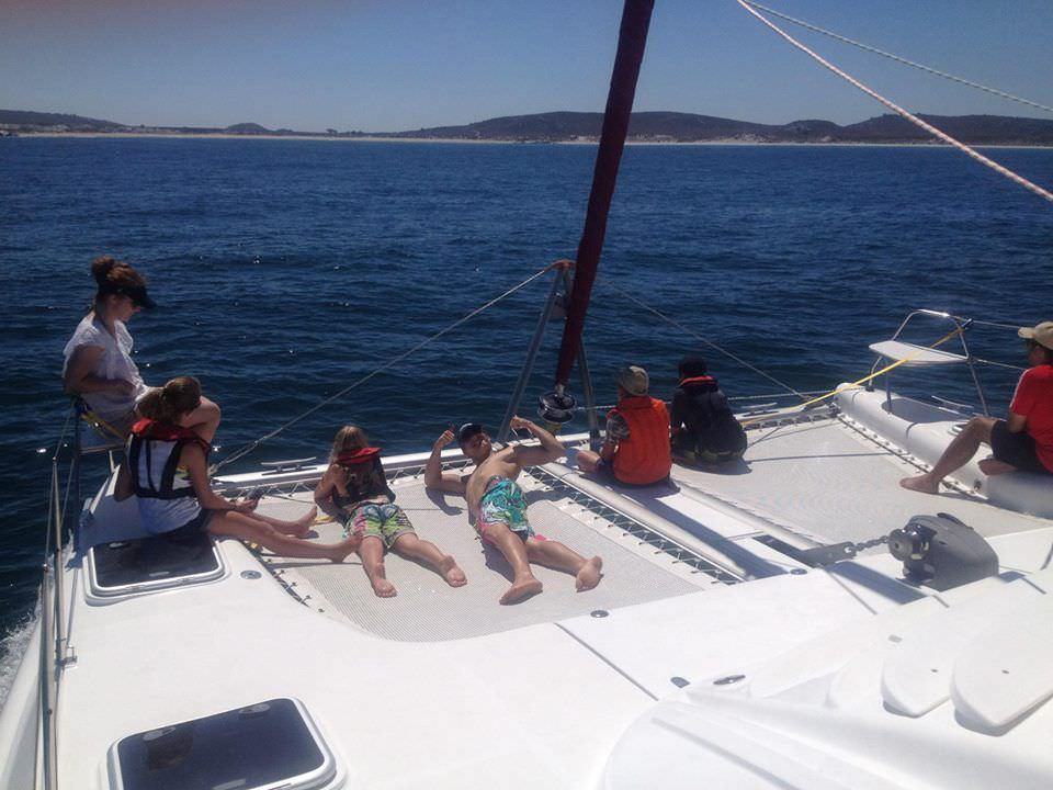 ENTHEOS yacht image # 10