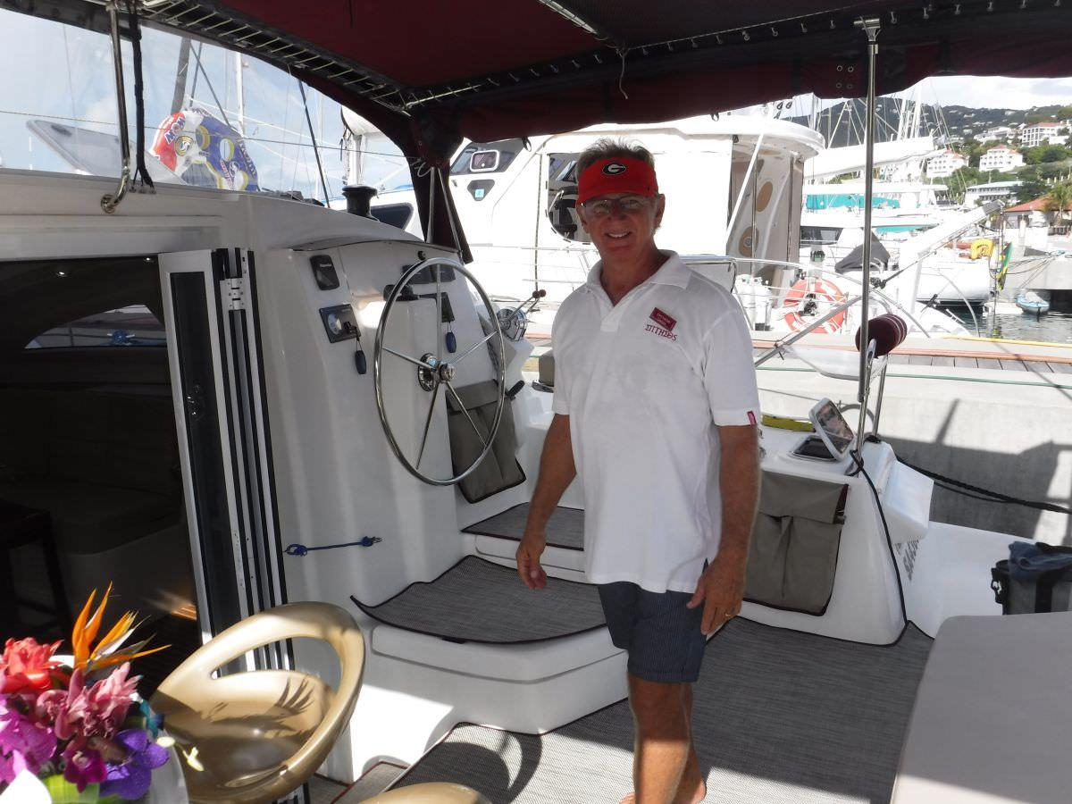 ENTHEOS yacht image # 18