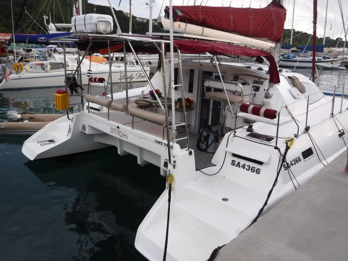 ENTHEOS yacht image # 3