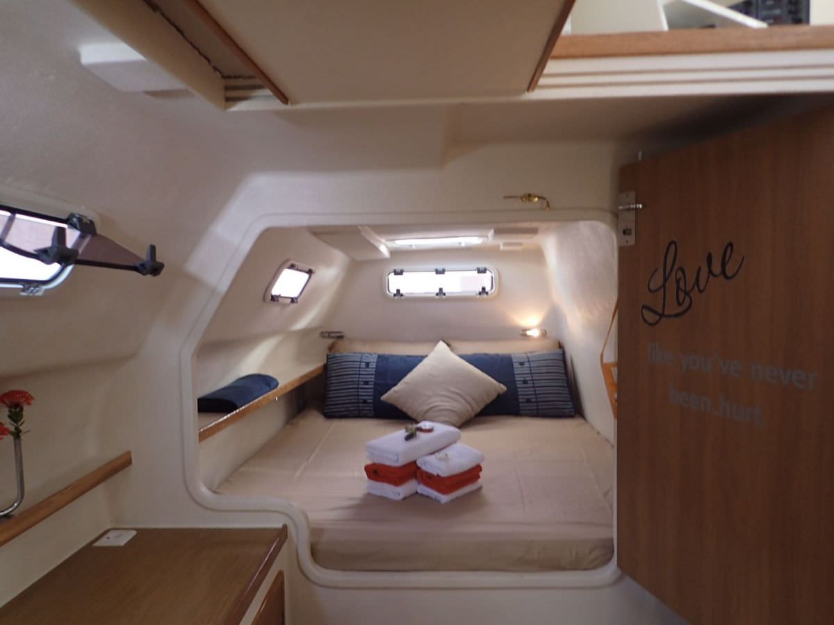 ENTHEOS yacht image # 8
