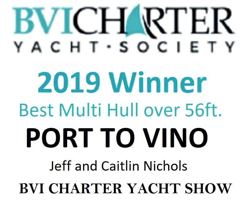 PORT TO VINO yacht image # 17