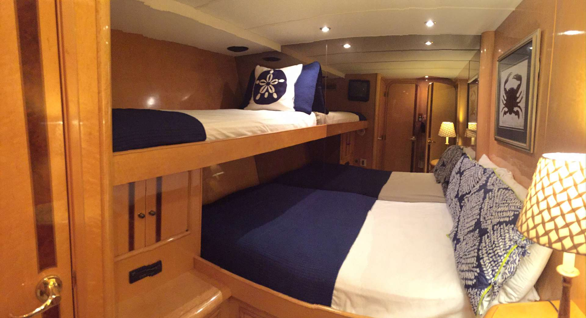 motor yacht SUITE LIFE
