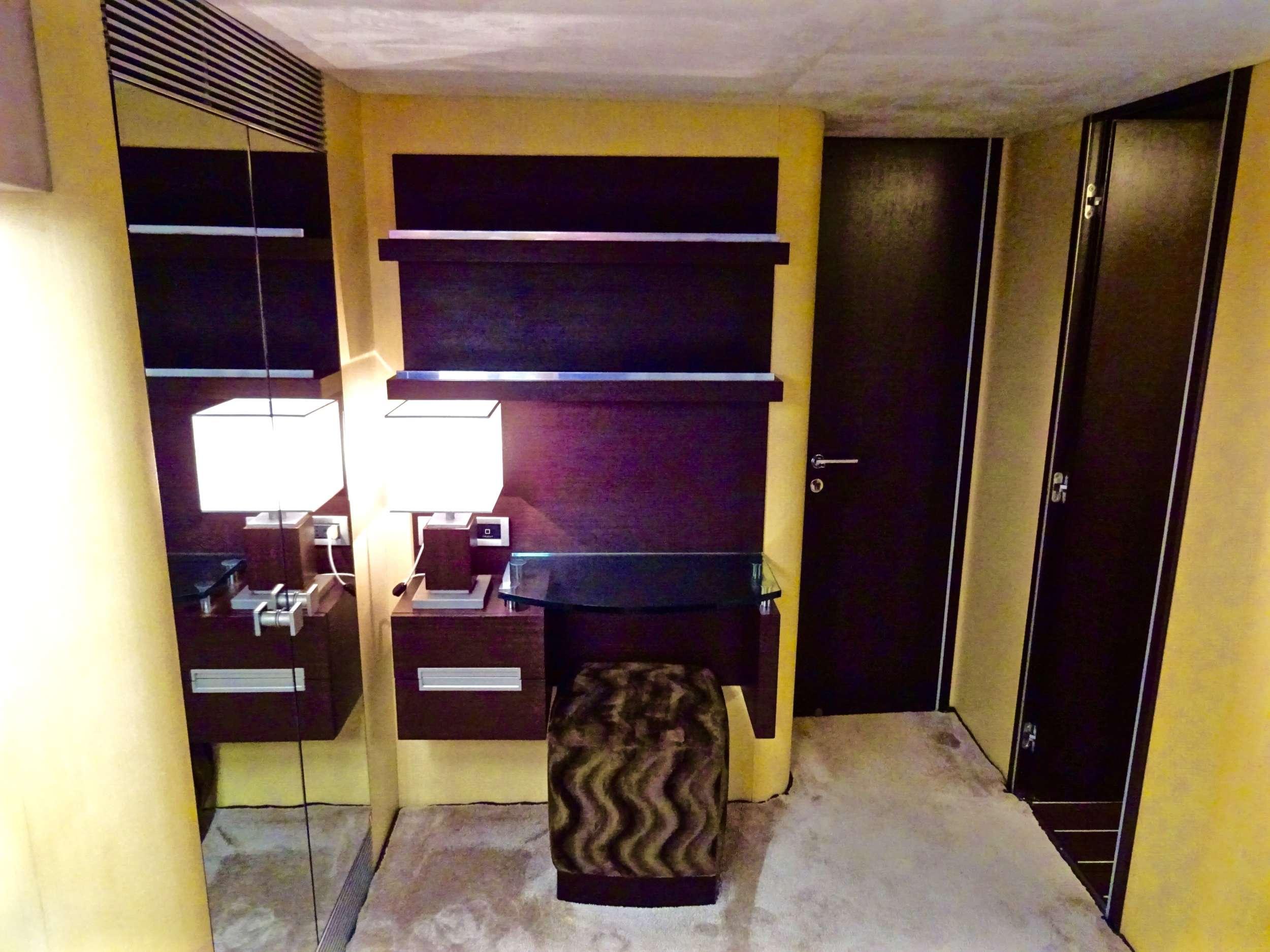 motor yacht SUPER TOY