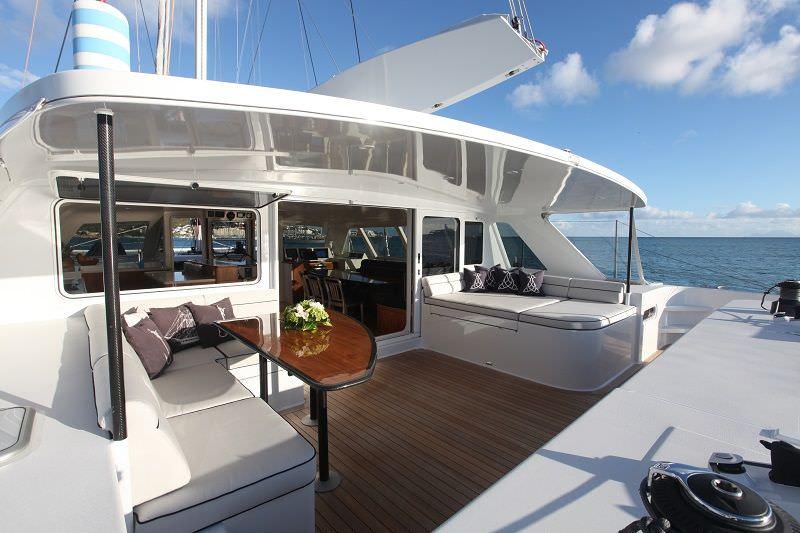 SLIM yacht image # 3