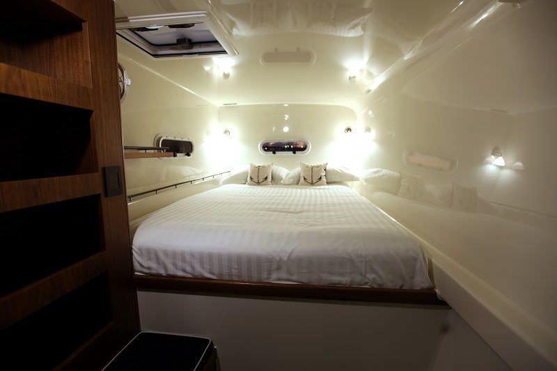 SLIM yacht image # 5