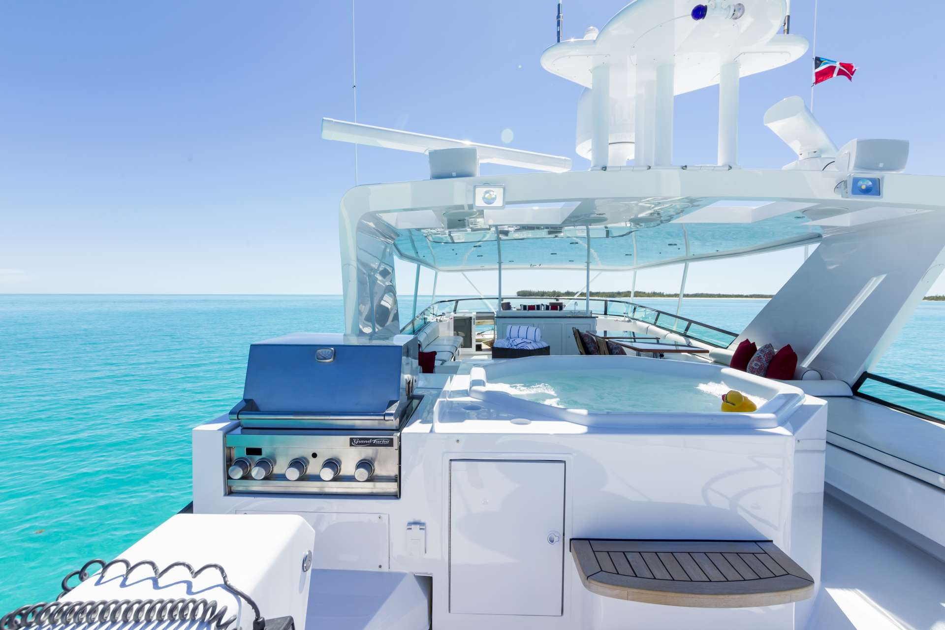 motor yacht IL CAPO