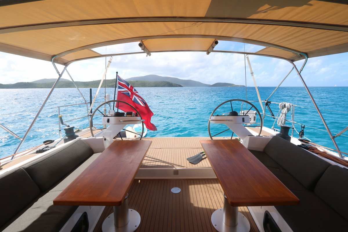 AMAROO yacht image # 7