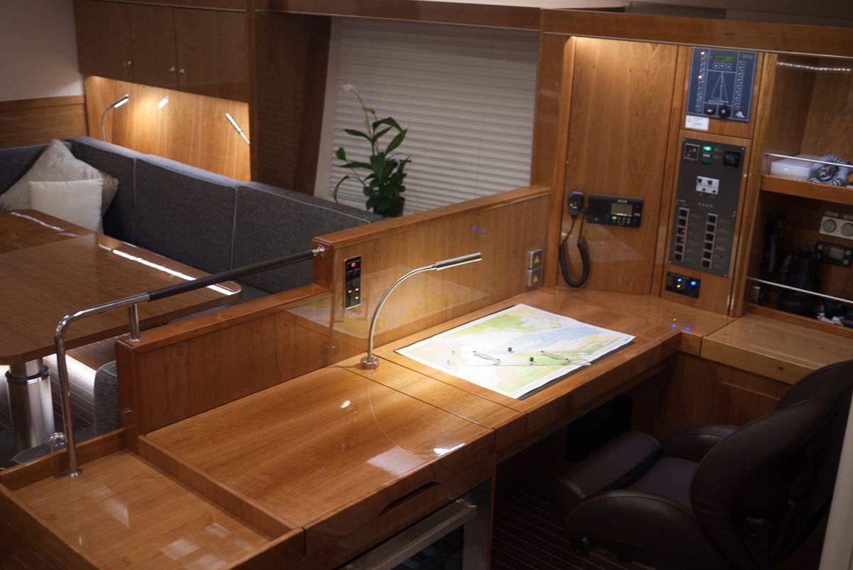 AMAROO yacht image # 8