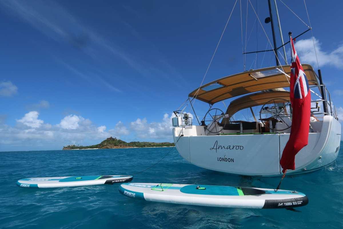 AMAROO yacht image # 10